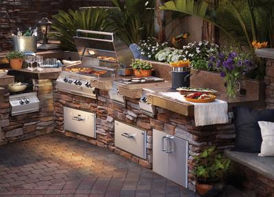 Jacksonville Deck & Outdoor Kitchen Contractors - Jacksonville Deck ...