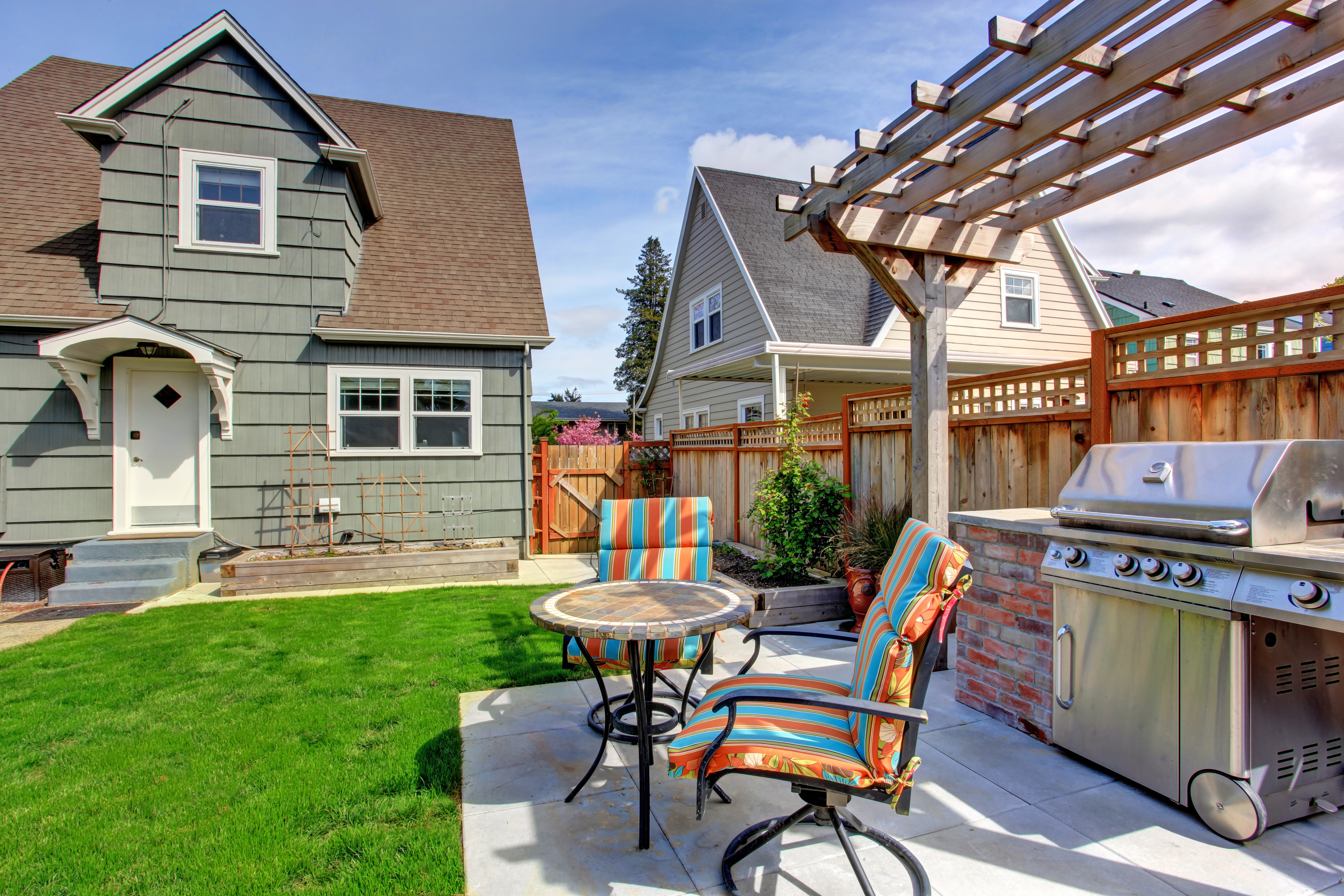 Jacksonville Deck Company Decks And Outdoor Kitchens In Jacksonville