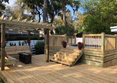 Coastal LLC | The #1 Deck Contractors in Jacksonville, FL