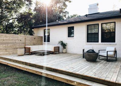 deck builders in jacksonville fl