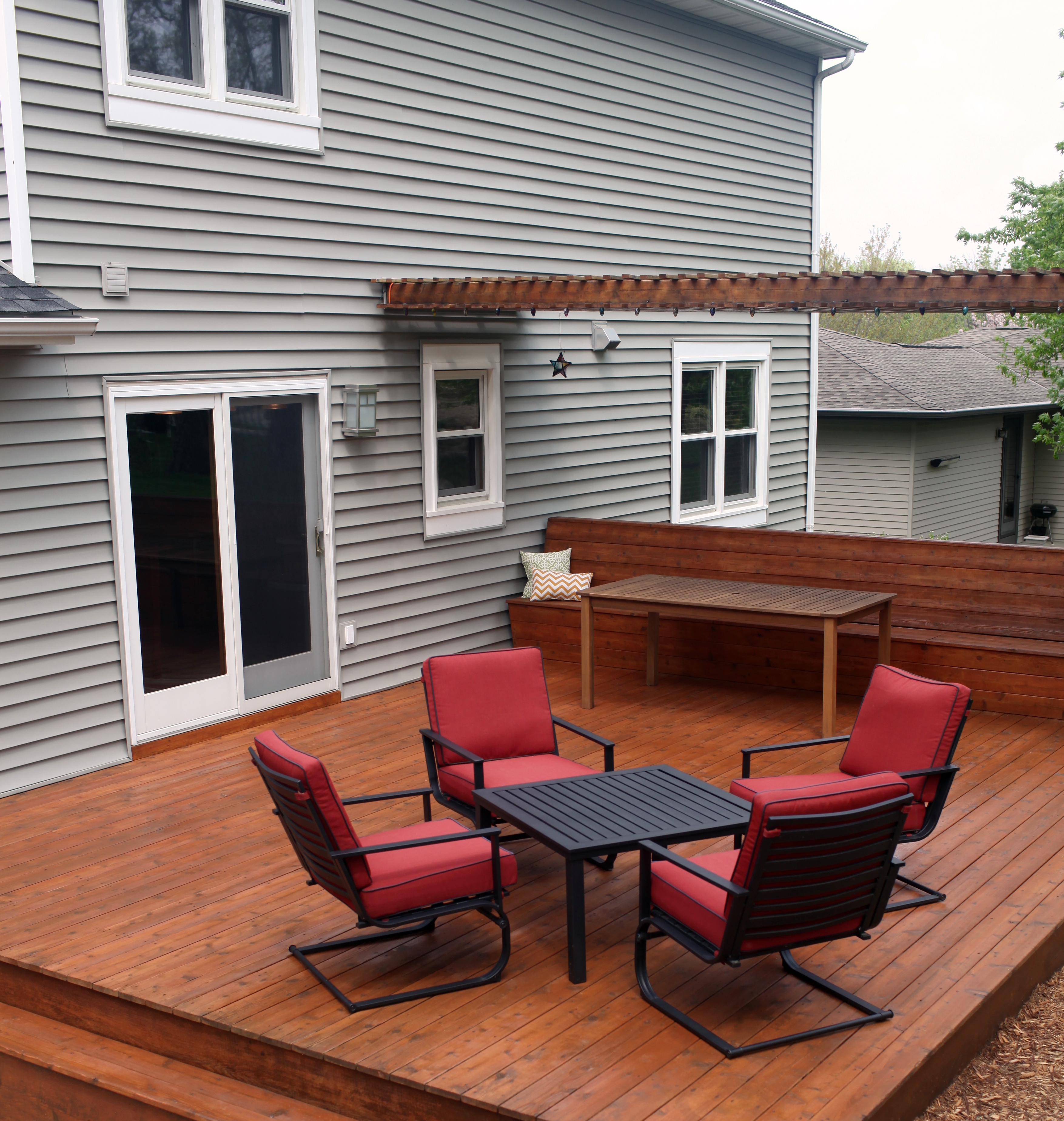 The Best Decking Contractors In Jacksonville Are Here To Serve You